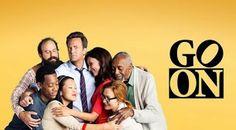 Torrent's Séries: Go On  Go On conta a história de Ryan King (Matthe...