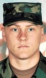 Army PFC Louis E. Niedermeier, 20, of Largo, Florida. Died June 1, 2005, serving during Operation Iraqi Freedom. Assigned to 2nd Battalion, 17th Field Artillery Regiment, 2nd Brigade Combat Team, 2nd Infantry Division, Fort Carson, Colorado. Died of wounds sustained when hit by enemy small-arms fire during combat operations in Ramadi, Anbar Province, Iraq.