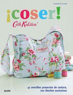 ¡coser!  41 sencillos proyectos de costura, con diseños exclusivos