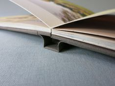Drum Leaf Binding | San Francisco Center for the Book