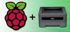 How to Add a Printer to Your Raspberry Pi (or Other Linux Computer) - Unlike a typical Windows machine, the little Raspberry Pi running Rasbian doesn't exactly come with plug-'n-play printer support. Read on as we show you how to add full-fledged print capabilities to your Pi unit. | HTG