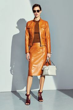 Bottega Veneta | Pre-Fall 2017 | Look 16