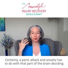 29 Likes, 0 Comments - Injury Recovery You Can Do, Recovery, Anxiety, Depression, Brain, Healing, Mindfulness, Instagram, The Brain