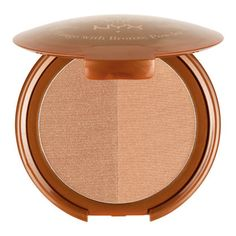 Tango With Bronzing Powder - Bronze Ensemble