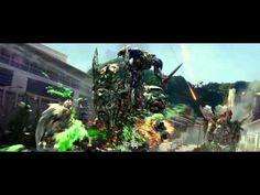 »» Transformers 4: l'âge de l'extinction Film Complet Francais HD ««