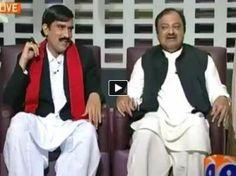 Khaber Naak 5th September 2014 On Geo News