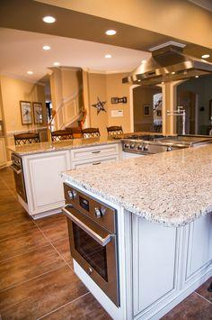 lovely kitchen delectable u shape kitchen decoration ideas | Pin by Kitchen Saver on White Kitchens in 2019 | Kitchen ...