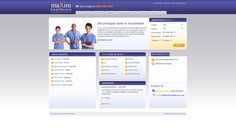 Maxim Healthcare  www.maximhealthcare.co.uk