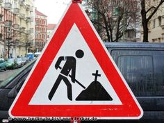 Streetart in Berlin von Clet
