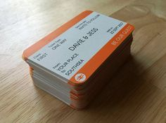 Personalised Train Ticket Save The Date Wedding Card