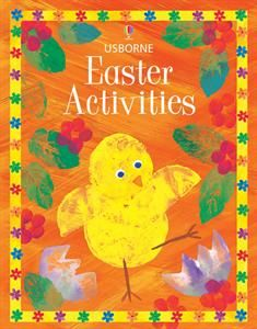 Usborne Books & More. Easter Activities