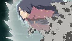 Naoya Uchida in Naruto: Shippûden Naruto Kakashi, Madara Uchiha, Naruto Shippuden, Boruto, Naruto Characters, Akatsuki, Badass, Manga, Pictures