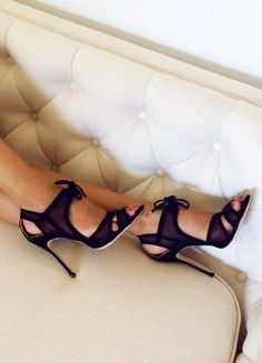 These heels