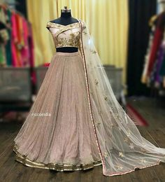 Choli Dress, Lehenga Skirt, Ghagra Choli, Indian Wedding Hairstyles, Indian Wedding Outfits, Floral Lehenga, Bridal Lehenga, Indian Designer Wear, Grunge Outfits