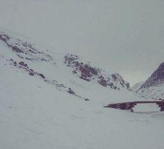 Område for snøskredet ved Rondvassbu Snow, Outdoor, Outdoors, Outdoor Games, The Great Outdoors, Eyes, Let It Snow