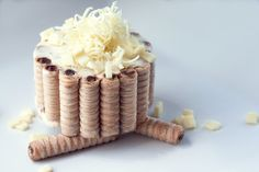 Pirulin Ice cream cake. by FrancoPetrini.deviantart.com on @deviantART