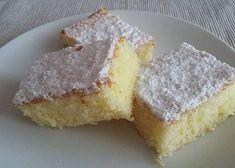 Cornbread, Vanilla Cake, Tiramisu, French Toast, Deserts, Cheese, Cooking, Breakfast, Ethnic Recipes