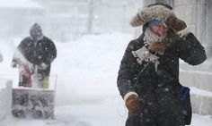 Winter Storm Jonas 2016: How To Prepare For Possible Blizzard As ...