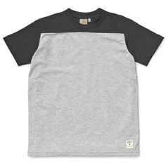 Carhartt WIP S/S Ronel T-Shirt http://shop.carhartt-wip.com:80/es/men/tshirts/shortsleeve/I015566/ss-ronel-t-shirt