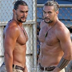Jason Momoa Fan Page @thejasonmomoa I can't think of ...Instagram photo | Websta (Webstagram)