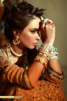 cant get enough of bangles