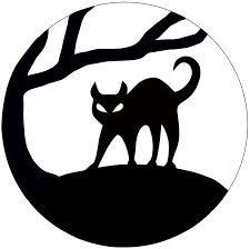 """Képtalálat a következőre: """"halloween pumpkin sablon cat"""""""