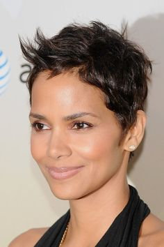 Short Hairstyle Inspiration for Brunettes: Liked This? There's More!
