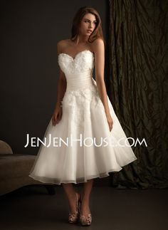 Wedding Dresses - $185.69 - Wedding Dresses (002012174) http://jenjenhouse.com/Wedding-Dresses-002012174-g12174