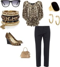 meow, created by danicogs on Polyvore