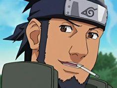 Intro to Naruto Online's Jonin—Asuma Sarutobi – naruto online game ...