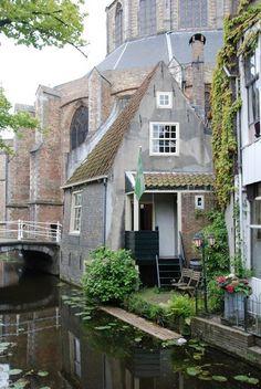 Dagje Delft
