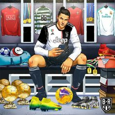 Cristiano played 1000 Games in which he scored 725 goals & won 31 Trophies in his career till now. Cristiano Ronaldo 7, Cristiano Ronaldo Manchester United, Messi And Ronaldo, Ronaldo Soccer, Football Neymar, Juventus Soccer, Football Art, Neymar Jr Wallpapers, Cristiano Ronaldo Wallpapers