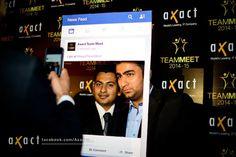 Axact - Pakistan's G