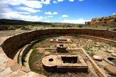 Chaco Canyon ~ www.AlunaJoy.com