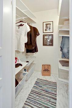 Decorar un piso nórdico con una distribución irregular | La Garbatella: blog de decoración de estilo nórdico, DIY, diseño y cosas bonitas.