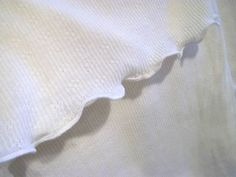 Sewing For Baby: Lightweight Knit Swaddle Blanket