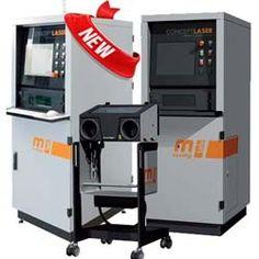 LaserCusing® machine - Google Search