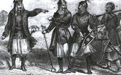 Eran Elhaik: 'The Tatars have been proposed as some of the progenitors of Ashkenazic Jews' — RealnoeVremya.com