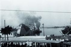 Comunicarte Edizioni » 10 giugno 1944: bombe su Trieste