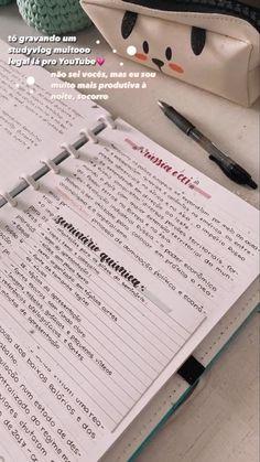 School Organization Notes, Study Organization, College Notes, School Notes, Pretty Handwriting, Bullet Journal School, School Study Tips, Pretty Notes, Story Instagram