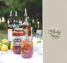 The Best Bloody Mary!