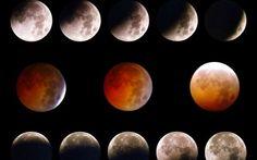 Inicia Marzo con fuertes eventos astrales: 8 #Eclipse Total de Sol en #Piscis y el 23 #Eclipse  penumbral de Luna llena en #Libra.