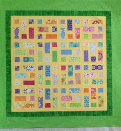 Quilting for the Rest of us