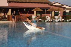 Neue Kinderfreundliche Ferienanlage mit Pool Cecina ID10