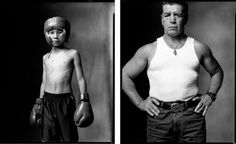 Young Boxer / Retired Boxer