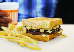 11 Great Patty Melts from Around the Country