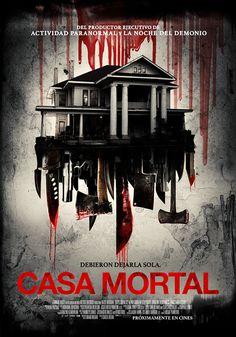 "LIMA VAGA: Mira el tráiler de ""Casa Mortal"""