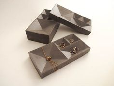 Check out ** Concrete Jewellery Tray
