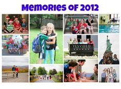 Lolli from Better in Bulk shares her best moments in 2012