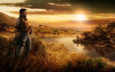 Preuzimanje Far Cry 2 igra bujica - http://torrentsbees.com/hr/pc/far-cry-2-pc-2.html